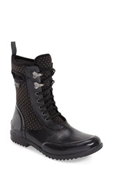 Bogs Women's 'Sidney Cravat' Lace Up Waterproof Boot