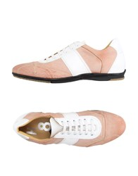 Alexander Hotto Sneakers Skin Color
