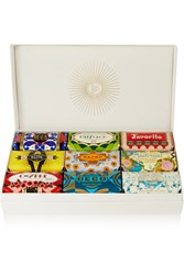 Claus Porto Mini Soaps Gift Box Colorless