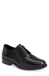 Mephisto 'Damon' Oxford Men Black Palace Calf