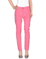 22 Maggio Casual Pants Pink