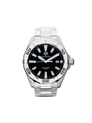 Tag Heuer Aquaracer Quartz 41Mm Black