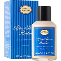 The Art Of Shaving Men's After Shave Balm Lavender No Color