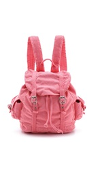 Bensimon B Team Backpack Pink