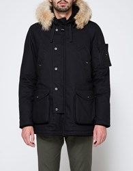 Spiewak N3 B Bridge Parka Narifuri Collaboration Caviar
