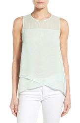 Women's Vince Camuto Asymmetrical Sleeveless Blouse