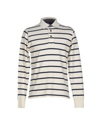 North Sails Topwear Polo Shirts Men Ivory