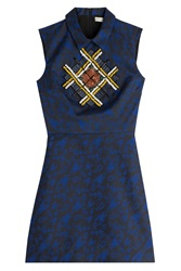 Mary Katrantzou Embellished Dress Multicolor