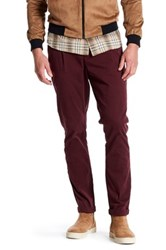 William Rast Bedford Relaxed Tapered Pant 32 Inseam