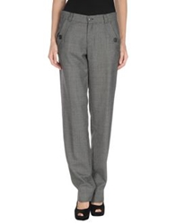 Alex Vidal Casual Pants Lead