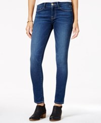 Tommy Hilfiger Greenwich Bright Blue Wash Skinny Jeans Only At Macy's