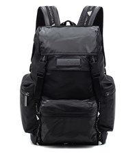 Adidas By Stella Mccartney Technical Fabric Backpack Black