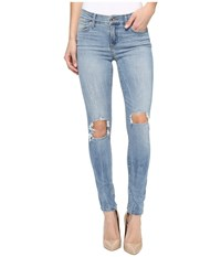 Lucky Brand Brooke Legging Jeans In Byers Byers Women's Jeans Blue