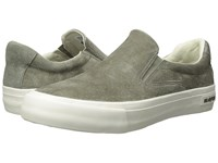 Seavees 05 66 Hawthorne Slip On Riv Dusty Olive Men's Shoes