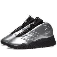 Adidas Consortium By Alexander Wang Aw Futureshell Silver