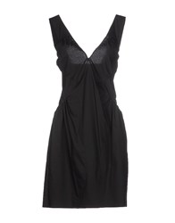 Kristina Ti Dresses Short Dresses Women Black