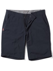 Craghoppers Nosilife Mercier Shorts Navy