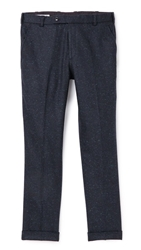 Brooklyn Tailors Donegal Hand Tailored Trousers