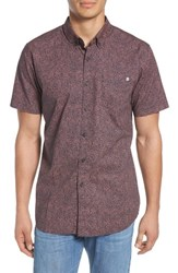 Rip Curl Spin Out Woven Shirt Navy
