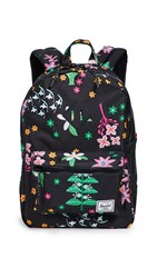 Herschel Supply Co. Heritage Youth Backpack Sunny Floral