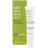 This Works Light Time Open Eyes 15Ml