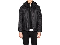 Rainforest Avarda Packable Anorak Black