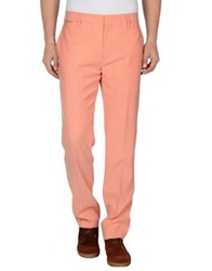 Marc Jacobs Casual Pants Salmon Pink