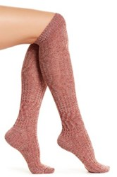 Smartwool Wheat Fields Knee High Socks Blue
