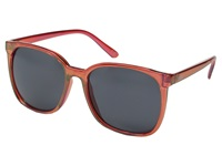 Neff Jillian Shades Red Sport Sunglasses