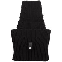 Alyx Black Lightercap Neck Warmer