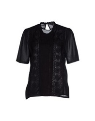 Sister Jane Blouses Black