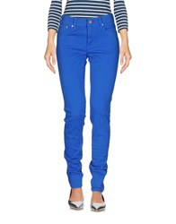 Ralph Lauren Black Label Jeans Bright Blue