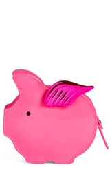 Kate Spade Women's New York Flying Pig Coin Purse