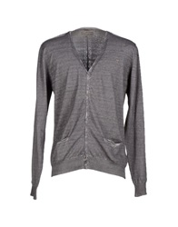Fifty Four Cardigans Grey