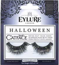 Eylure Halloween Catface Eyelashes