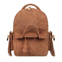 Buscemi Backpack Ippocastano