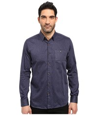 Ted Baker Maiter Blue Men's Clothing