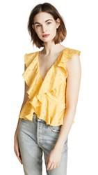 C Meo Collective Magnetise Top Honey