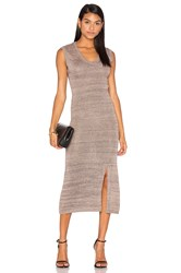 Somedays Lovin Twilight Dress Taupe