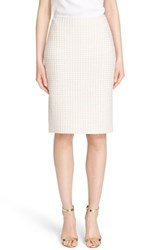 Women's St. John Collection 'Hiya' Knit Pencil Skirt