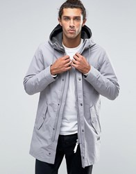 Esprit Lightweight Jacket Grey