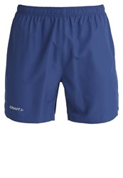 Craft Prime Sports Shorts Blue