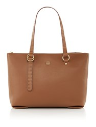 Nica Nova Tote Bag Tan
