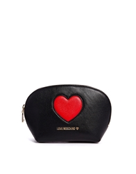 Love Moschino Peace And Love Cosmetic Case