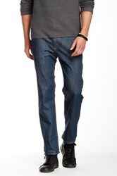 Rvca Regulars Extra Jean Blue