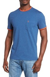 Original Penguin Men's 56 Performance Pocket T Shirt