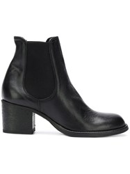Strategia Olivin Boots Black