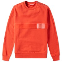 Gosha Rubchinskiy Crew Sweat Red