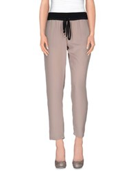 Silvian Heach Trousers Casual Trousers Women