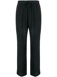 Rag And Bone Lina Trousers Black